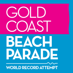Gold Coast beach parade